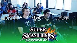 AxoSmash Finals 2015 Highlight Video