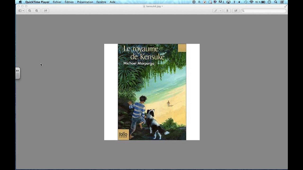Le Royaume De Kensuke Chapitre 1 Youtube