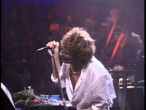 Rod Stewart have i told you lately (MTV Unplugged)