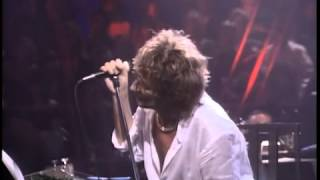 Скачать Rod Stewart Have I Told You Lately MTV Unplugged
