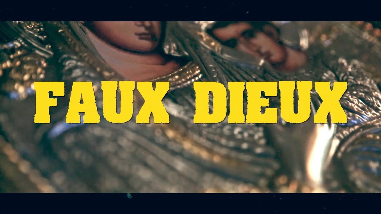 Deeshorty Feat RV - Faux Dieux