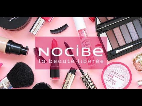 Vidéo Pub Radio Nocibe - Voix Off: Marilyn HERAUD