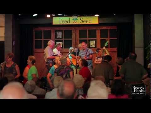 Music in Western NC
