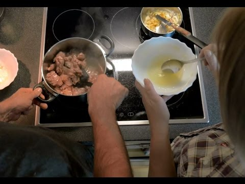 Diana Coburn Teacher Profile (Cooking)