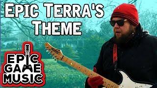 Terra's Theme Final Fantasy VI Music Video || Epic Game Music Cover