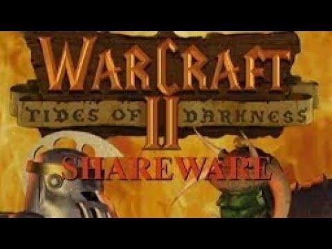 WarCraft 2 Shareware