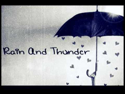 Rain And Thunder - Leona Lewis