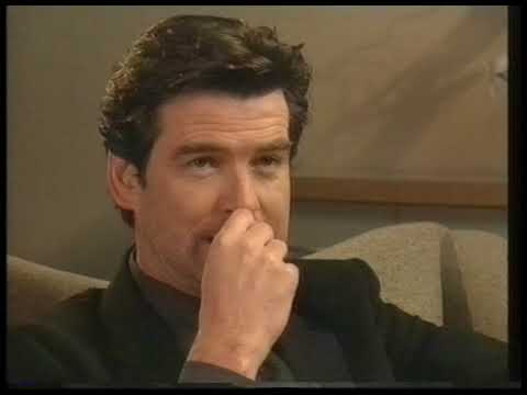 Film 97 special - Pierce Brosnan