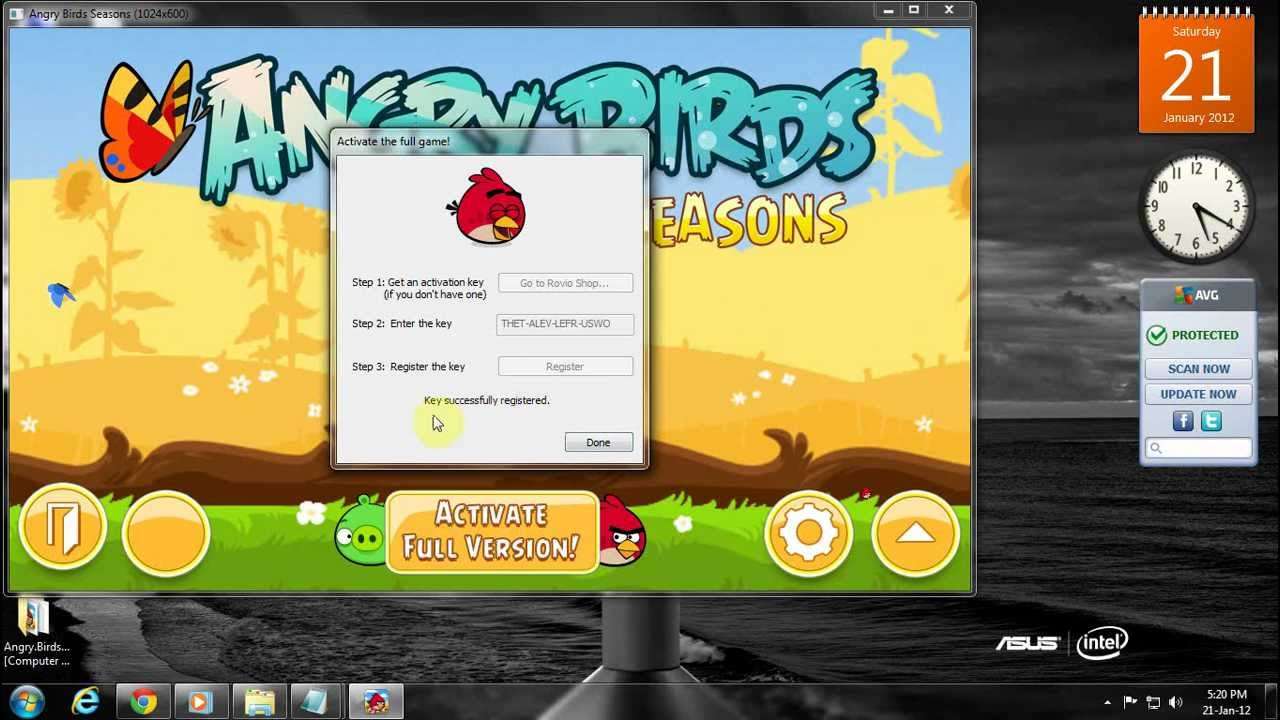 Ngry birds exe скачать бесплатно на компьютер