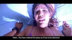 Pizza  Boy In My Bedroom   hot Short Film  Shocking Twist HD