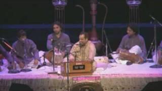 Rahat Fateh Ali Khan - O Re Piya - Live in Vancouver 2010