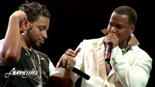 Aventura - Voy Malacostumbrado Sold Out At Madison Square Garden