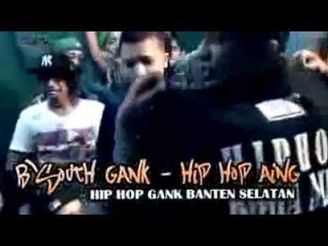 HipHop Rangkasbitung B'SouthGank