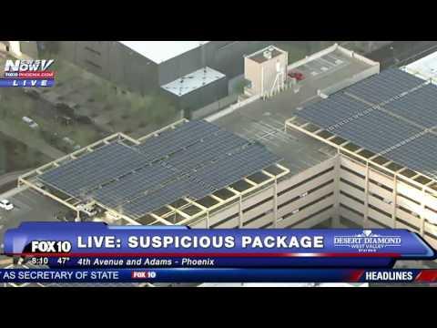 FNN LIVESTREAM: Ohio State Attack Updates; White House Press Briefing