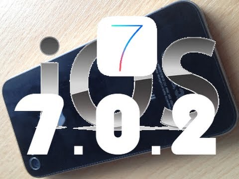 [iOS History] #18 iOS 7.0 - 7.0.2 / iPhone 4