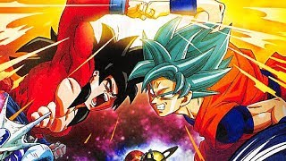 NEW Arcs For Dragon Ball Heroes Anime Confirmed! Universe Survival And Prison Planet Arcs