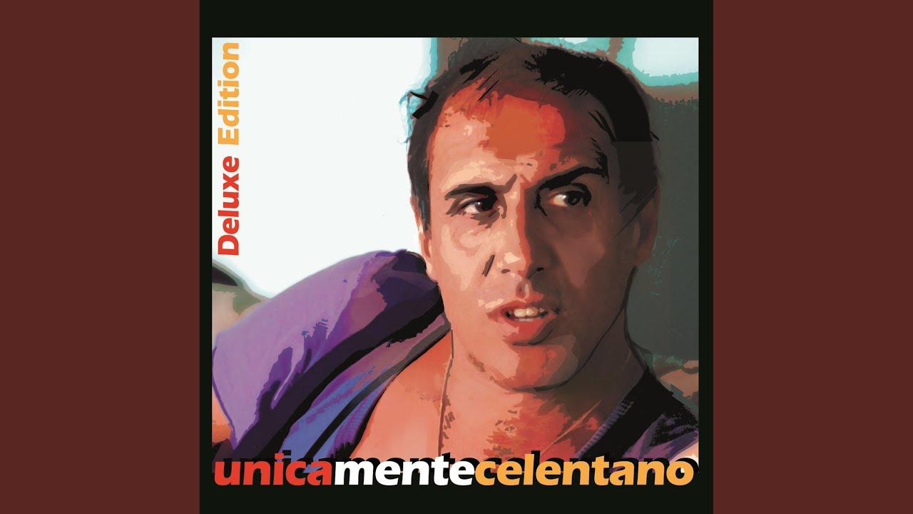 Adriano Celentano, 24.000 Baci Album - Song Lyrics