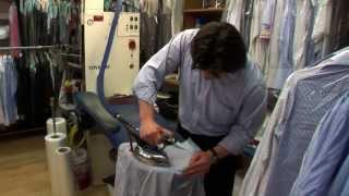 Comment Repasser une  Chemise