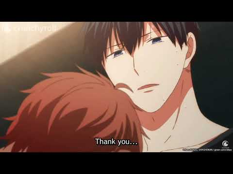 Download Yaoi kiss complication   yaoi kisses in Anime