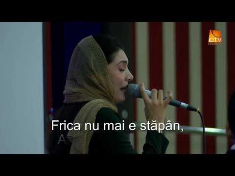 ISAURA GHEORGHIU - FRICA NU MAI E STĂPÂN 2018