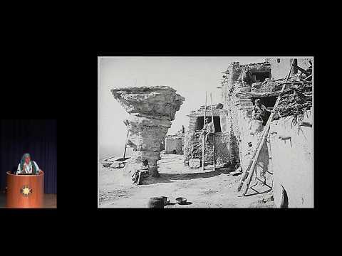 Hopi Festival 2018: 2 The History Of Hopi