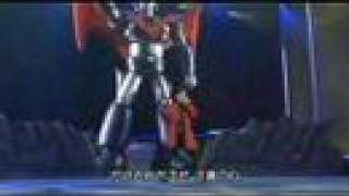 [Anime] Gran Mazinger Opening Live