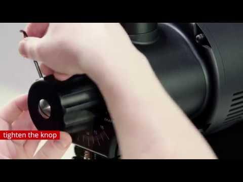 Mahlkonig EK43 & EK43S Grinder Maintenance and Cleaning