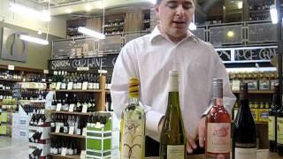 Wine Event: Wilhelm Walch 2010 Prendo Pinot Grigio