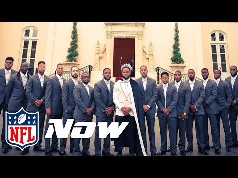 #ICYMI: Game of Thrones + Earl Thomas, Chris Pratt & Aaron Rodgers BFFs   NFL Now