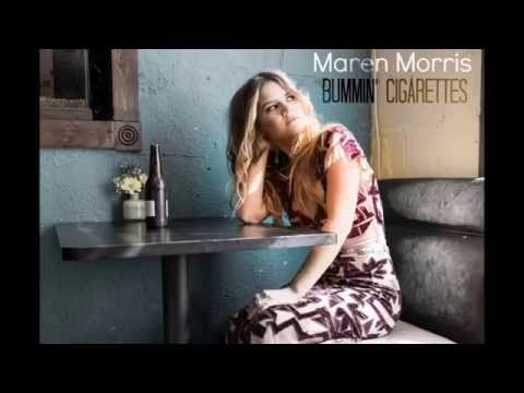 Maren Morris  - Bummin' Cigarettes (Audio)