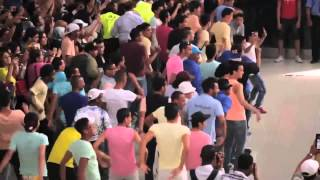 Saad Lemjarred a Morocco Mall Live 2014 سعد لمجرد بمروكو مول