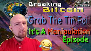 $10,000,000 USDT MOVES THE MARKET!  HOW FUTURES MANIPULATE BITCOIN!