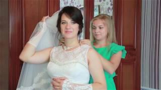 Свадебный клип Владислава и Елены