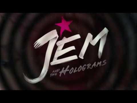 Jem & The Holograms - Youngblood (Subs Español)