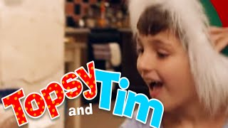 Topsy & Tim 231 - CHRISTMAS EVE | Topsy and Tim Full Episodes