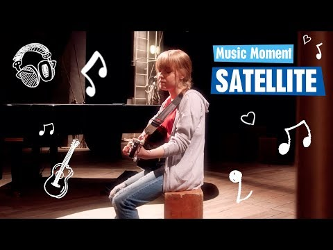 Sara e Marti #LaNostraStoria - Satellite - Music Moment