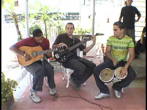 Changui Music from Guantanamo Cuba