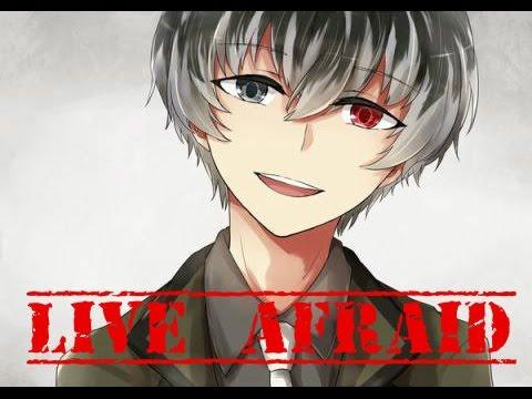 Set It Off - Live Afraid