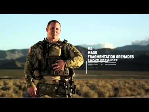 Air Force combat controller Part one - YouTube