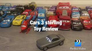 Cars 3 String Toy Review