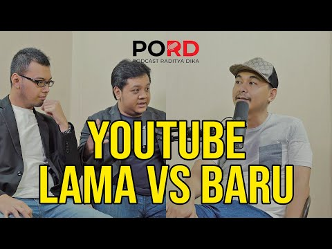 YOUTUBE LAMA VS BARU (FT. TARA ARTS)