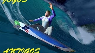 Kelly Slater´s Pro Surfer Pc - Gameplay