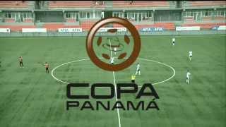 Copa Panamá 2015 - Semiinal - Cooper/Bagaço x AD Orion - 1º Tempo