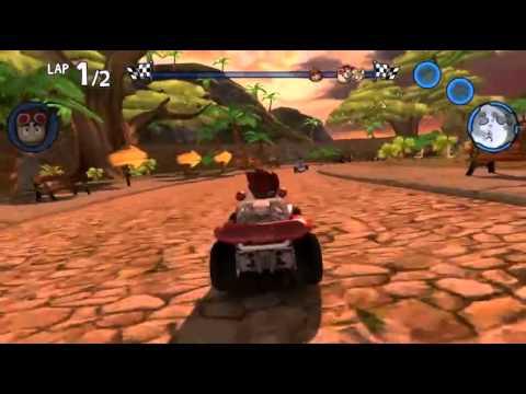 Descarga apk mod de beach buggy racing youtube
