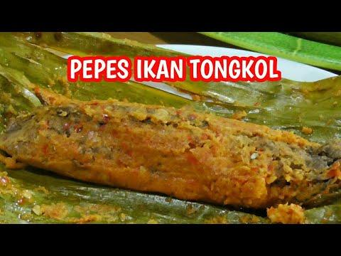 Resep Pepes Ikan Tongkol ala Dhasilfa Raditya