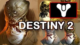 Destiny 2 - Neue Gegner/Feinde? | Deutsch / German