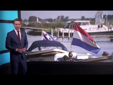 Lonely Planet: ga naar Friesland! En dat komt goed uit