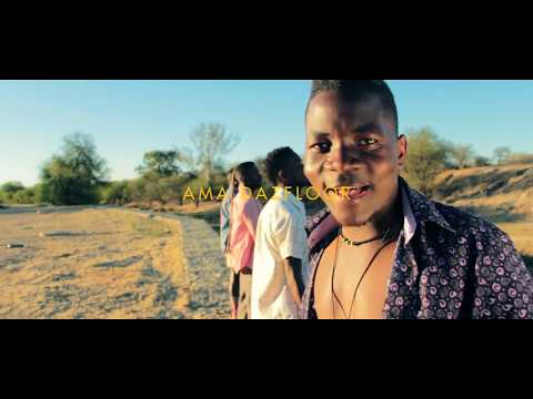 AMA-DAZ-FLOOR |  OKAMATI Official Music Video