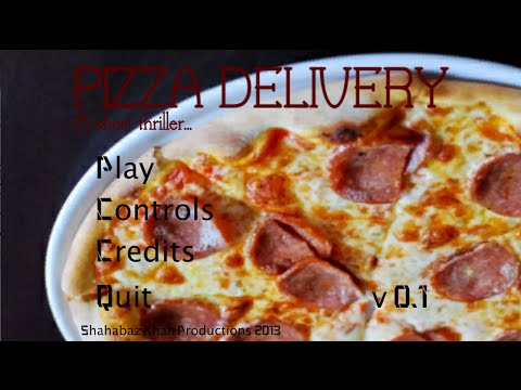 COMO DESCARGAR PIZZA DELIVERY 2!!