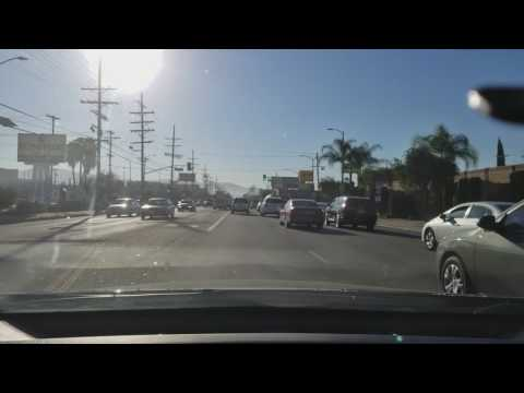 Sherman way,Van Nuys ,California